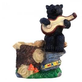 suport pix cu urs
