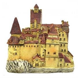 Macheta - Castelul Bran (10.5 cm)