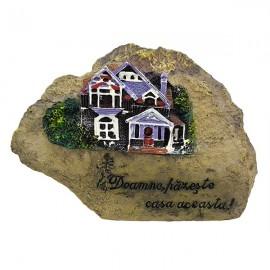 piatra cu casa si binecuvantare