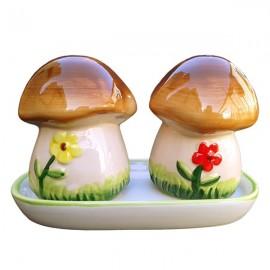Set oliviera - forma ciuperci
