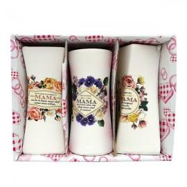Set vaze - Mama