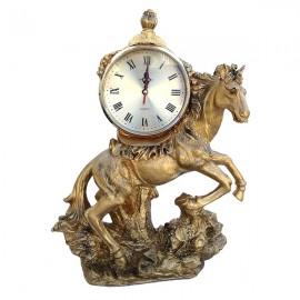 Cal cu ceas