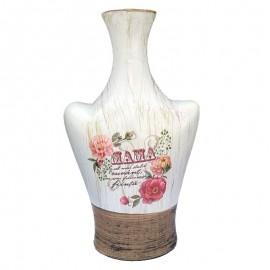 Vaza ceramica - Mama