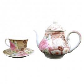 Set de ceai (6 cesti)