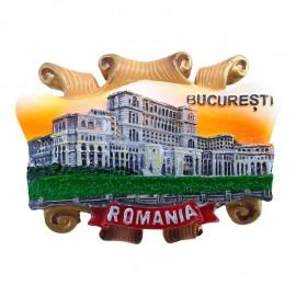 Magnet Palatul Parlamentului