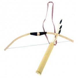 Arc lemn - 60 cm