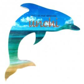 Magnet delfin - unchi