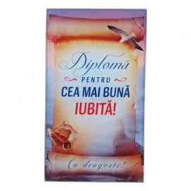 Diploma - iubita