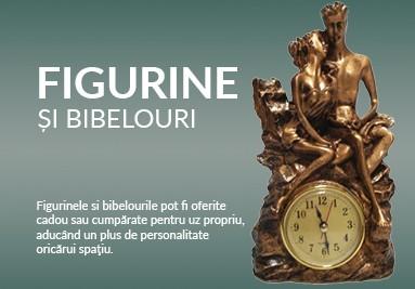 Figurine si bibelouri